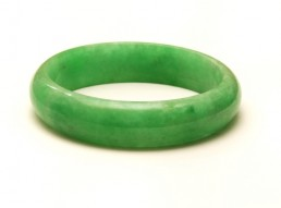 genuine filled vintage jewellery product gold bangles retro jade find jewelry bracelet estate