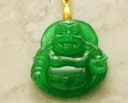 Jade pendants fine quality jade pendants great low prices all pendants come in an attractive pendant gift box and with a free chain aloadofball Gallery
