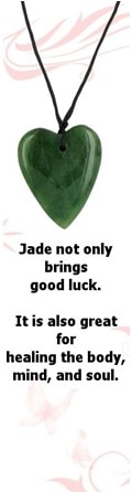 The Advantages Of Wearing High Quality Jade Jewelry Pieces